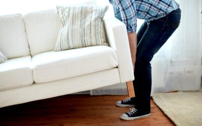 How to Move Furniture State-to-State: Long Distance Movers